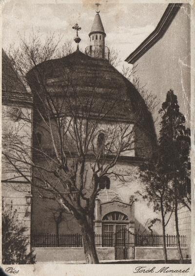 Jakováli Hasszán dzsámija és minaret
