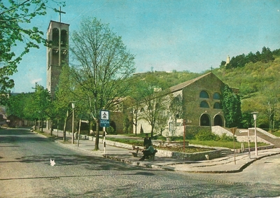 Pálos templom