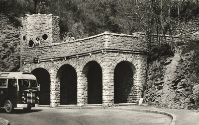 Mecsek-kapu