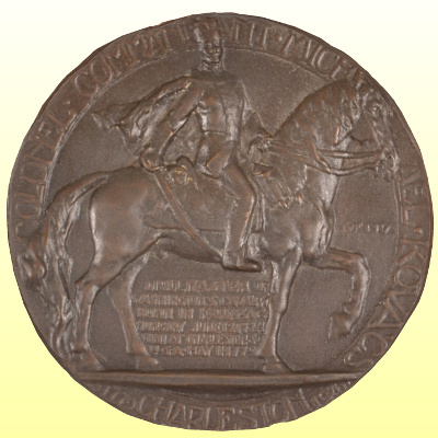 Kovács Mihály ezredes lovashuszár