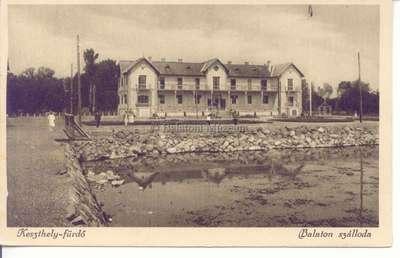 Balaton Szálloda