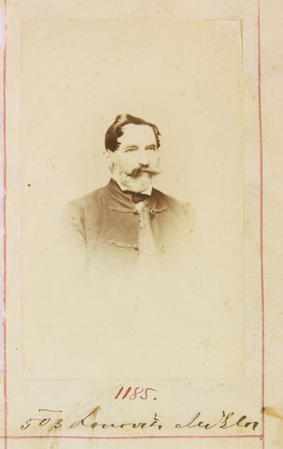 Lonovits Miklós