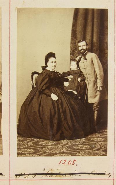 Kálmán család