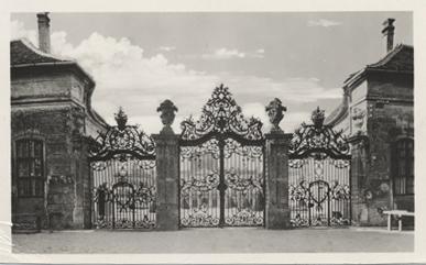 Herceg Esterházy várkastély, Eszterháza
