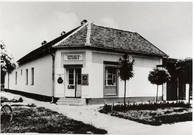 Falumúzeum Ópusztaszer 1999.