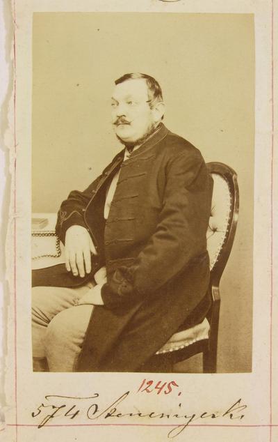 Stenczinger Károly