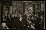 Sopar de cloenda del cinquantenari del Palau de la Música