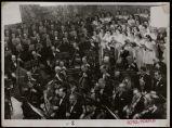 Audició del Rèquiem de Mozart: cor i orquestra