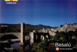 Besalú, Pirineu de Girona, Catalunya