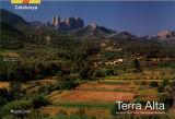 Horta de Sant Joan i les Roques de Benet, Terra Alta, Catalunya