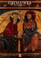Frontal del monestir de Lluçà, S. XIII, Museu Episcopal de Vic (Osona), Catalunya