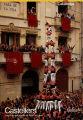 Castellers, Colla Vella dels Xiquets de Valls, Alt Camp, Catalunya