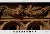 Poblet, finestra del Palau del Rei Martí (detall), dins el recinte del Monestir de Poblet, declarat per la Unesco Patrimoni de la Humanitat, Catalunya