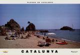 Platges de Catalunya, Catalunya