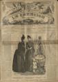 La Estación : periódico para señoras
