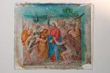 Il·lustració de l'Arrest de Jesús