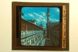 Fotografia de la Galeria dels Uffizi de Florència
