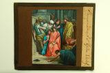 Il·lustració de la coronació d'espines