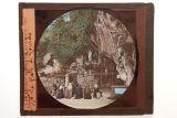 Fotografia de la Gruta de la verge de Lourdes