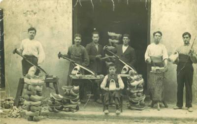 Esclopers de Figueres