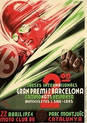 2on. Gran Premi de Barcelona