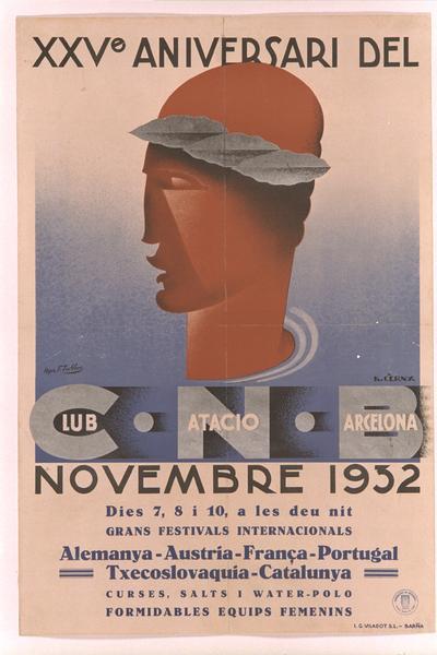 XXVè Aniversari del C.N.B