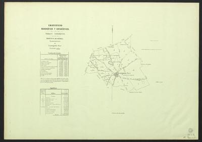 Provincia de Sevilla, Ayuntamiento de Lantejuela (La)