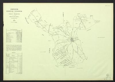 Provincia de Sevilla, Ayuntamiento de Pilas