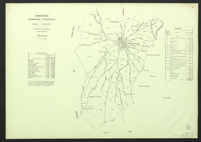 Provincia de Sevilla, Ayuntamiento de Villamanrique