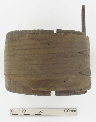spale piggin (bowl)