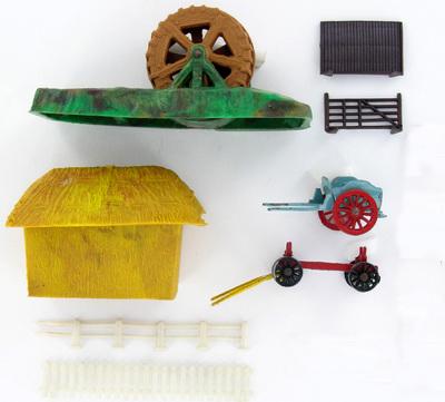 toy farm equipment