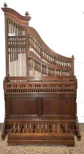 Klavier, oefenklavier