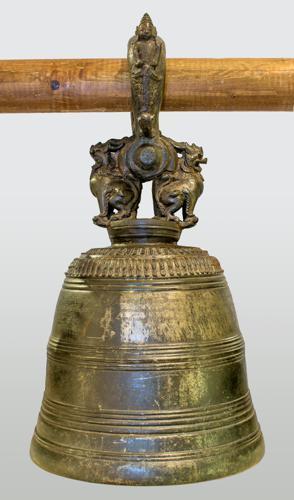 Tempelbel