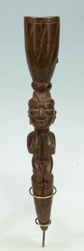 Orakel-scepter [Iroke ifa]