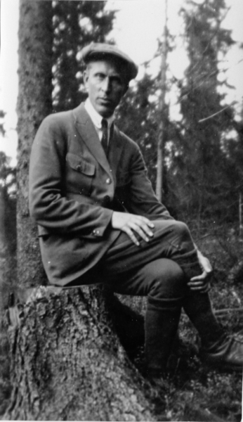 Arne Bakken