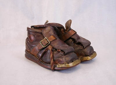 Vis meg din sko