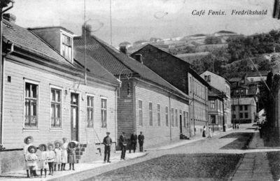 Café Fønix
