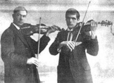 Romanimusikk