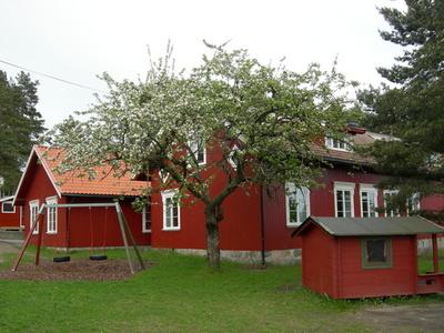 Sandøya Eidangerfjordens perle.