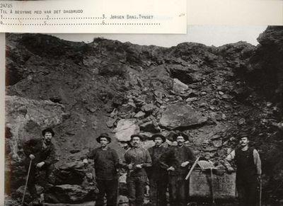 Røstvangen - et gruvesamfunns korte historie