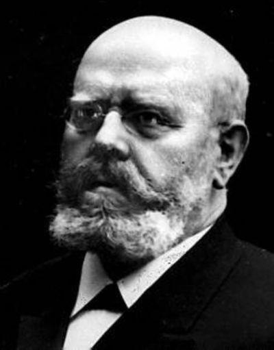 En beretning fra Jørgen Løvland