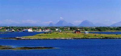 Hatmosøya