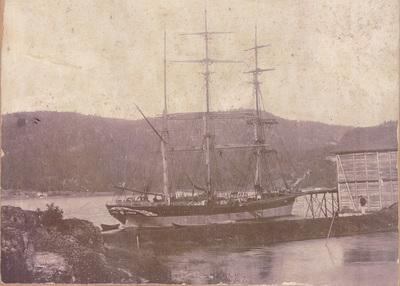 Iseksport og kappseilas