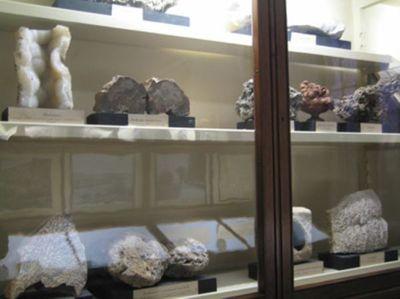 Museum på utstilling