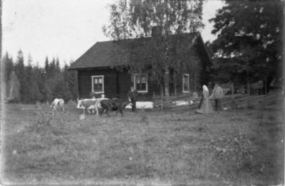 Husmannstua Kleggerud