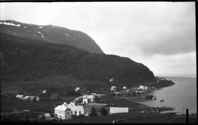 Songarstemne i Stongfjorden