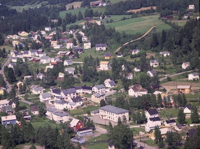 Hunndalen 1961