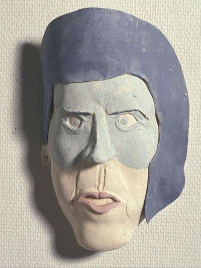 Maske II