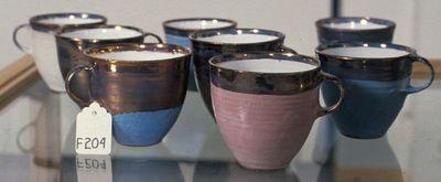 Åtte kopper