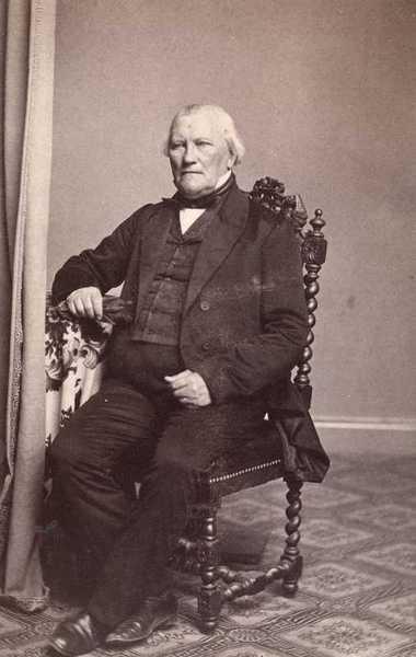 Hans Gulbrandson.